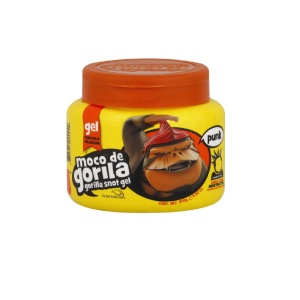 Gorilla Snot, The Best Gel Ever.